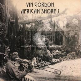 Tradition Disc-Lp-African Shores / Vin Gordon