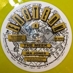"Eastern-TRS Records-7""-The Meek / IRA Jones"