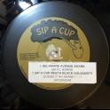 "Sip A Cup Records-10""-Delaware Avenue Skank + Ancient Harmonies / Matic Horns"