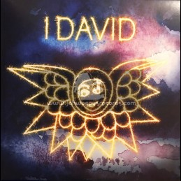 "Universal Melody Records-12""-Nyah Chant / I-David + Safe Journey / I-David"
