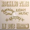 Rocking Time-Lp-Rocking Time In Dub / Various Artist