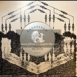 """ZamZam-7""""-Three / Undifined Feat. Rider Shafique"""