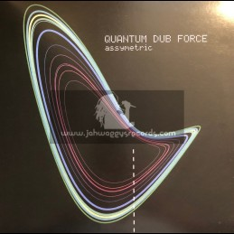 Obzaki-Lp-Assymetric / Quantum Dub Force