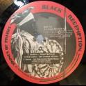 "Black Redemption-10""-Justice / Idren Natural - Mighty Massa Meets Jah Shaka"