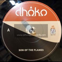 "Dhoko-7""-Son Of The Flames / Dhoko"