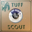 "Tuff Scout-7""-Look At The Time / Carlton Stephenson"