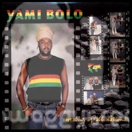 Yami Bolo-Healing of all Nations,Double LP