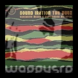 Sound Iration Double lp / The Dubs (Exclusive Mixes & Unreleased Material)
