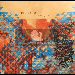 "Khaliphonic Records-12""-Two x Two / Dubkasm"