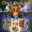 Reggae On Top-LP-Dont Push Jah / Pablo Gad