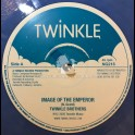 """Twinkle Records-12""""-Image Of The Emperor / Twinkle Brothers + Trial And Crosses / Twinkle Brothers"""