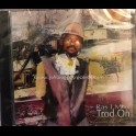 Twinkle Records-CD-Trod On / Ras I Mos