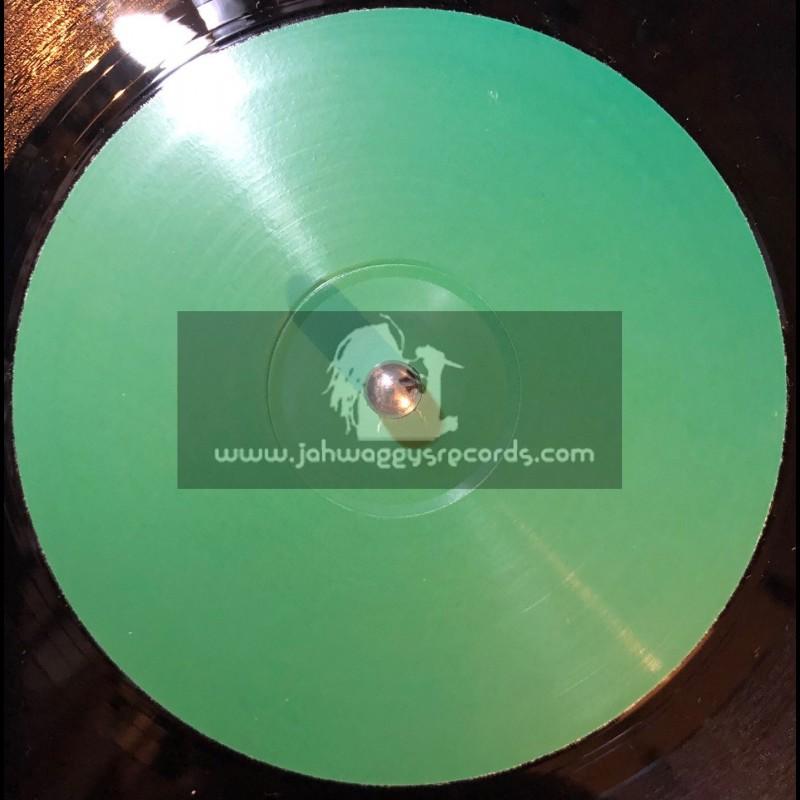 "Moon Wave Music-10""-Revolution Generation / Esther McArthur"