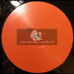 "Moon Wave Music-12""-Riddim Dubwise / Wayne McArthur"