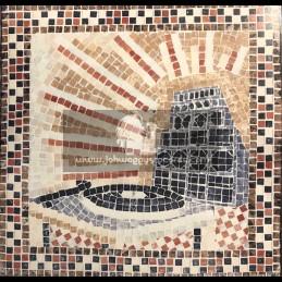 Steppas Records-CD-Gideon / Dub Dynasty
