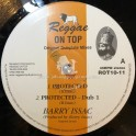 """Reggae On Top-10""""-Protected / Barry Issac"""