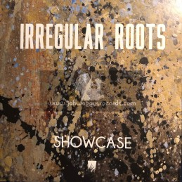 A-Lone Productions-CD-Irregular Roots Showcase