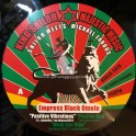 "King Shiloh Majestic Music-12""-Positive Vibrations / Black Omolo + Sensimilla / Black Omolo"