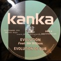 "Kanka-12""-Evolution / Kanka Feat. Sir Wilson + Turn The Pages / Kanka Feat. Don Fe"