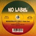 """No Label-12""""-Beggermans Child / Pablo Gad"""