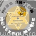 "King Shiloh Majestic Music-12""-Zion Bound + Lift Up My Voice / Christine Miller"