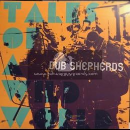 BAT Records-Double-Lp-Tales Of A Wild World / Dub Shepherds