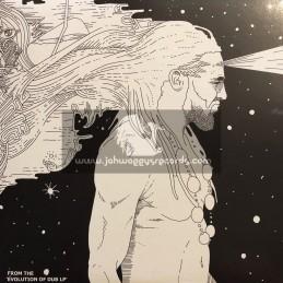 """Suns Of Dub-7""""-Rastafari Rise / Hempress Sativa & The Suns Of Dub + Rasta Rise Steppa Version / The Suns Of Dub & Adam Prescott"""