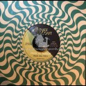 "Tuff Scout-7""-Proud Is Babylon / Payoh Soul Rebel"