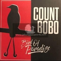 Downbeat Melody-Lp-Bird Of Paradise / Count Bobo
