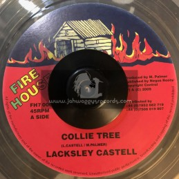 "Fire House-7""-Collie Tree / Lacksley Castell"
