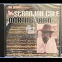 Jah Shaka Music-CD-Morning Train / Stranger Cole