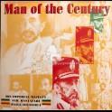 Reggae On Top-Lp-Man Of The Century / Barry Issac