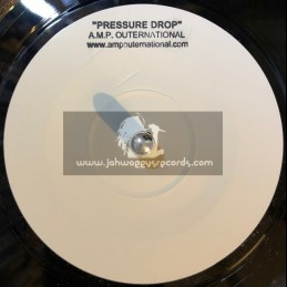 "A.M.P OUTERNATIONAL-7""-Pressure Drop"