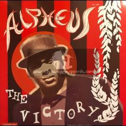 Liquidator Music-Lp-The Victory / Alpheus