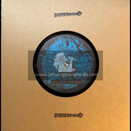 "Lion's Den-7""-Rise Again / Ashanti Selah Feat. Kenny Knots"