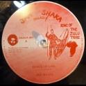 "Jah Shaka Music-12""-Giver Of Life / Jah Shaka"