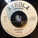 """Ayeola Records-7""""-Boopsie Boo / The Banker"""