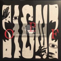 Dubquake Records-Double-Lp-Signz / OBF