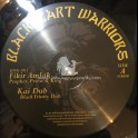 "Blackheart Warriors Records-10""-Prophet, Priest & King / Fikir Amlak Meets Kai Dub + Mau Mau / Fikir Amlak Meets Kai Dub"