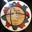"Top Ranking Sound-12""-Don't Pressure Me / Frankie Paul  + Grammy / Pinchers"