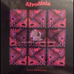 "Tuff Wash Records-12""-Afrodisia / Blue Shepherd"