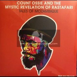 Soul Jazz Records-Double Lp-Tales Of Mozambique / Count Ossie And The Mystic Revelation Of Rastafari