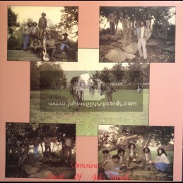 Tuff Scout-Lp-Invasion / Sword Of Jah Mouth