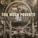 Reggae On Top-Lp-Too Much Poverty / Barry Issac
