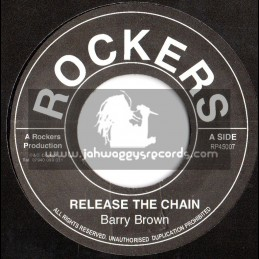 "Rockers-7""-Youths Of Today / Horace Andy"