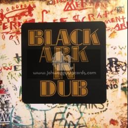 Vp Records-Lp-Black Ark In Dub / Black Ark Players