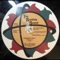 "Top Ranking Sound-12""-Rock You / Frankie Paul + No Touch Yah So / Yellowman"