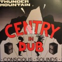 Partial Records-Lp-Thunder Mountain / Centry In Dub - Conscious Sounds