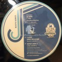 "Jammys-Roots Youths-12""-I Love King Selassie / Black Uhuru"
