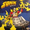 "Sonik-12"" -Higher Ground / Mowty Mahlyha + Shape You / Naytcha"